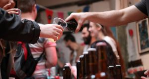 Irish breweries Kinnegar, Rascals, Hopfully, Brewtonic and others will be pouring at Brewtonic Beer Festival