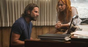 "The Oscarologists may be most interested in Bradley Cooper's take on ""A Star is Born"" which co-stars the director and Lady Gaga."