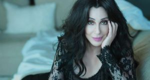 Cher: from variety-show TV star to pop diva, and from concert headliner to Oscar-winning actor