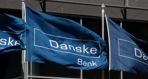 Danske has already begun recruitment for the Derry positions. Photograph: EPA
