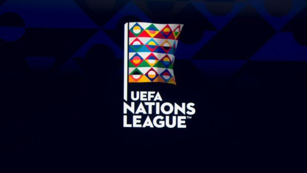 The inaugural Uefa Nations League gets under way on Thursday. Photograph: Robert Hradil/Getty