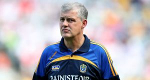 Kevin McStay has stood down as manager of Roscommon. Photograph: Bryan Keane/Inpho