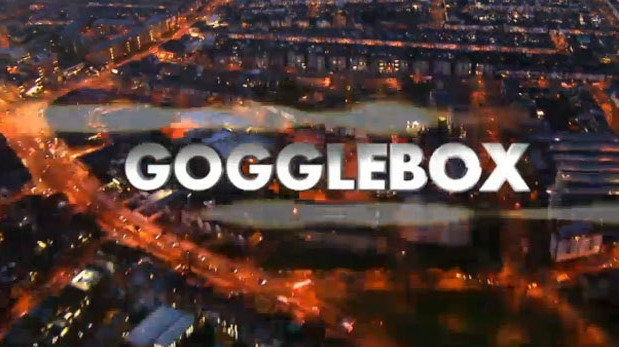 Gogglebox: The UK edition is back.