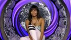 Roxanne Pallett on 'Celebrity Big Brother'