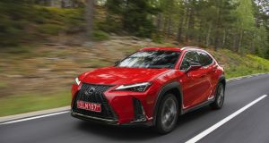 Lexus UX: first impressions from behind the wheel is that this is the best suburban hybrid Lexus or Toyota has brought to market so far