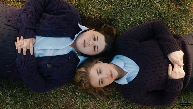 New this week: Melanie Ehrlich and Chloë Grace Moretz in The Miseducation of Cameron Post
