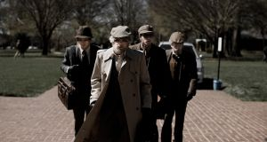 New this week: American Animals
