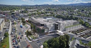 Aldi, Five Guys, Sugar Daddys and Bookstation are among the new traders at the Frascati Shopping Centre in Blackrock