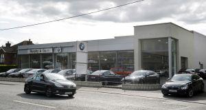 Bmw Dealership On Prime South Dublin Site To Shut Down