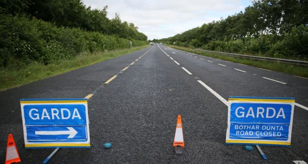 Man arrested following fatal collision in Donegal due in court