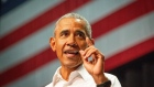 'Enough is enough' Obama rallies voters to return 'sanity' to government