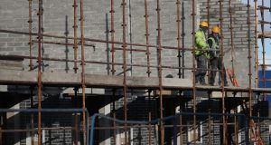 The Republic's housing crisis will be one topic discussed at the upcoming Dublin Economics Workshop. Photograph: Niall Carson/PA Wire
