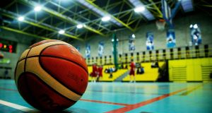 Tolka Rovers triumphed in their first Basketball Ireland Men's Division One match, beating KUBS 77-72. Photograph: iStock