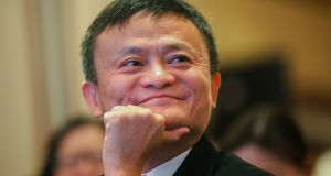 Alibaba co-founder Jack Ma is to step down next year.