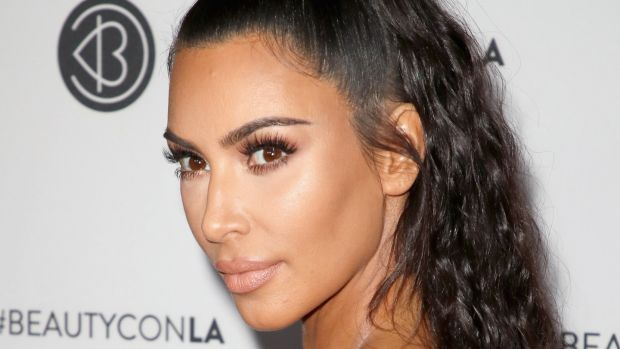 Reality TV star Kim Kardashian was also robbed while on the on Place Vendome in 2016 Photograph: David Livingston/Getty