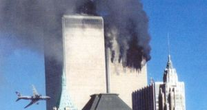Nearly 3,000 people died on 9/11 when other airplanes were flown into New York's World Trade Centre and the Pentagon