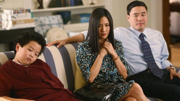 Crazy Rich Asians: The end of whitewashed casting choices