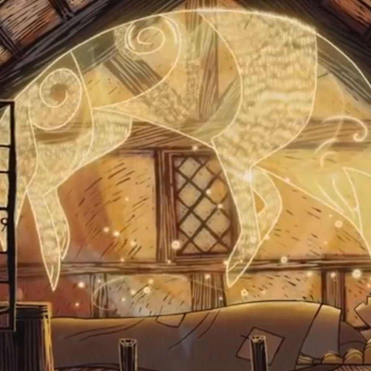 Apple Buys Animated Film From Kilkenny Based Cartoon Saloon