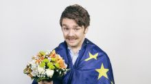 Brendan Galileo for Europe review: A frenetically enjoyable one-man show