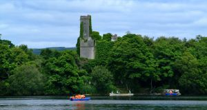 Lough Key Forest Park is a treasure trove of outdoor activity.