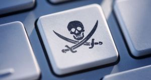 The gang involved had been selling pirate versions of pay per view television. Photograph: iStock
