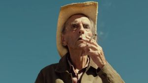 Harry Dean Stanton: His performance, like many of his best-loved turns, is as craggy as it is soulful
