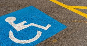 'We have modern technology and engineering that enables disabled people to use motor vehicles,' the judge said. Photograph: iStock