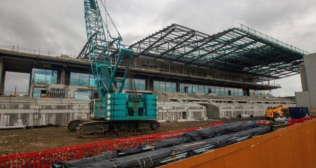 Crossfirehurricane to make Irish Derby bid on Saturday
