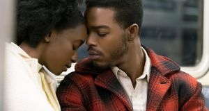 'If Beale Street Could Talk' is very much in thrall to its source material
