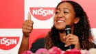 Naomi Osaka: Serena row has not spoiled my moment