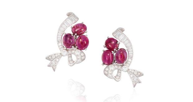 2d57b8c93 Bijou blooms add sparkle at Adam s jewellery auction