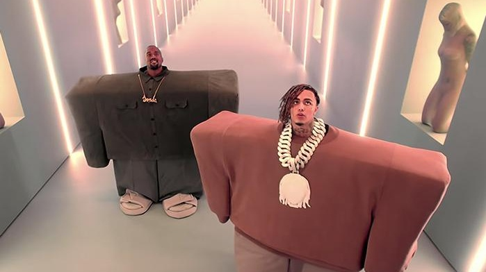 Kanye West And Pornhub A Marriage Made In Meme Hell