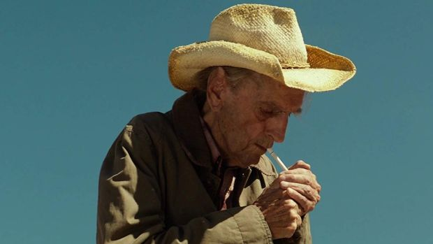 New this week: Harry Dean Stanton in Lucky
