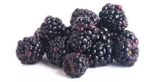 For blackberry jam, I always go with one part sugar to one part fruit, so a kilo of each. Photograph: iStock
