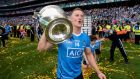 This year's All-Ireland SFC medal was Ciarán Kilkenny's fifth. Photograph: Morgan Treacy/Inpho