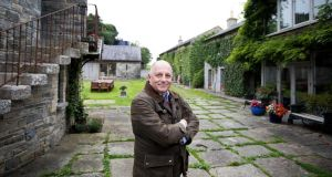 Hugh Wallace: 'Our farmhouses need saving, not the cities'
