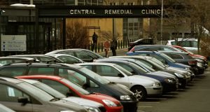 "The CRC headquarters building in Clontarf ""does not meet modern standards for health and social care,"" the organisation says. Photo: David Sleator/The Irish Times"