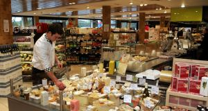 Donnybrook Fair has six epicurean stores in some of Dublin and Wicklow's most affluent areas. Photograph: Cyril Byrne