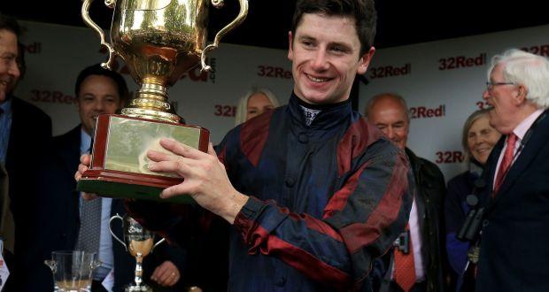 Rising star Oisín Murphy brings globetrotting run back home