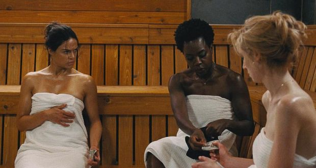 Image result for widows film