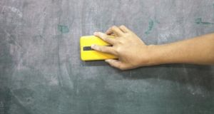 The upskilling plan will focus initially on existing language teachers who are qualified in a second language but do not teach it. Photograph: iStock