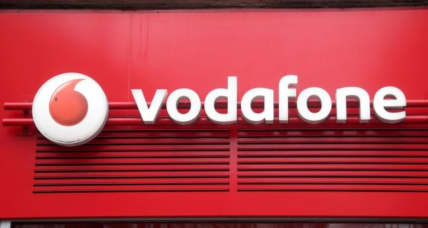 Vodafone Considers Selling Masts To Reduce Debt - Vodafone-head-office-portugal