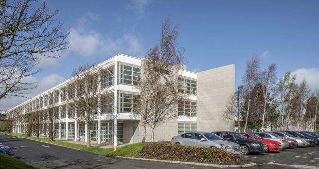 Property news irish construction property market the irish t building leased to eir at citywest business campus dublin eircom ltd is the largest fandeluxe Image collections