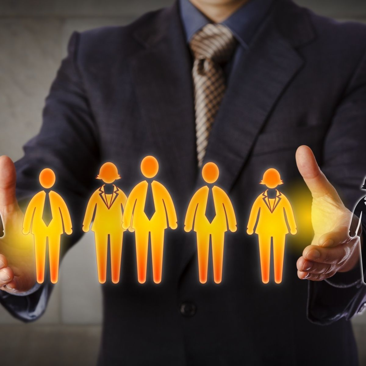 Who's hiring? Where the skills shortages are