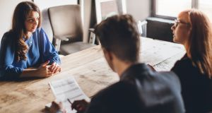 "Interview advice: ""Make eye contact, answer the question asked, know when to provide a short answer to a simple question and when to expand on something that interests the interviewer."" Photograph: iStock"