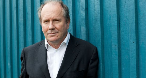 William Boyd S Love Is Blind Has A Beautiful Sense Of The And Charm