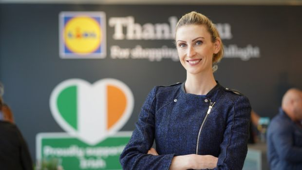 Deirdre Ryan's role ensures that Lidl's commitment to issues of sustainability, social programmes and mental health remain at the heart of the Lidl Graduate Programme.