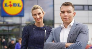 How Lidl's graduate programme puts staff on a fast-track to success