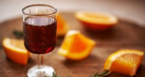 Port has moved on from crusty old colonels swigging a glass in the library. Photograph: iStock