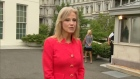 Kellyanne Conway: Kavanaugh accuser 'should not be ignored'